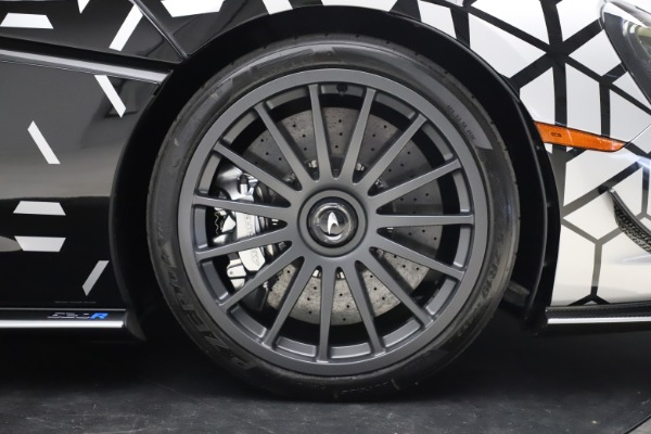 New 2020 McLaren 620R Coupe for sale Call for price at Maserati of Greenwich in Greenwich CT 06830 18