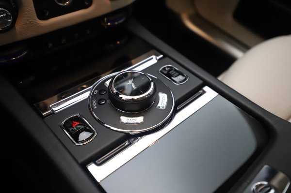 Used 2015 Rolls-Royce Ghost Base for sale Call for price at Maserati of Greenwich in Greenwich CT 06830 20