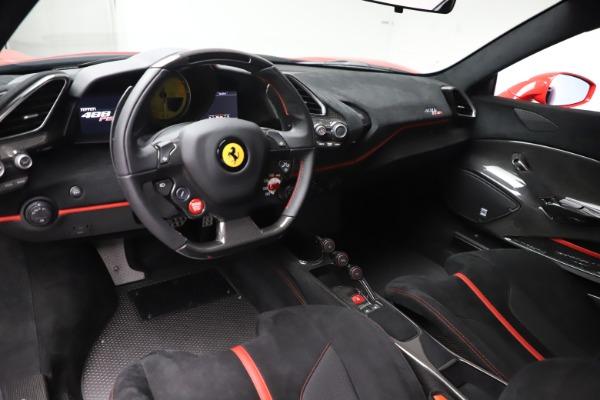 Used 2019 Ferrari 488 Pista for sale $451,900 at Maserati of Greenwich in Greenwich CT 06830 13