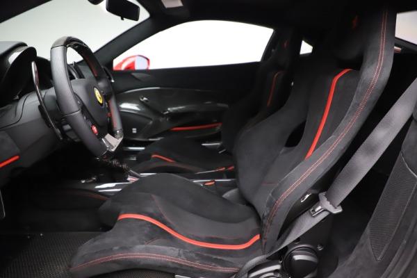 Used 2019 Ferrari 488 Pista for sale $451,900 at Maserati of Greenwich in Greenwich CT 06830 14