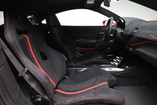Used 2019 Ferrari 488 Pista for sale $451,900 at Maserati of Greenwich in Greenwich CT 06830 18