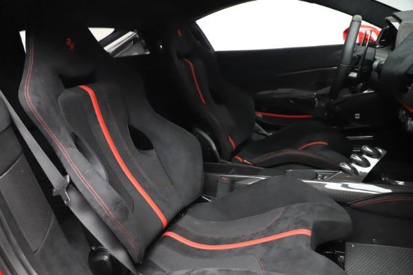 Used 2019 Ferrari 488 Pista for sale $451,900 at Maserati of Greenwich in Greenwich CT 06830 19