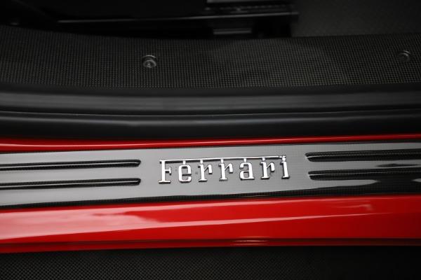 Used 2019 Ferrari 488 Pista for sale $451,900 at Maserati of Greenwich in Greenwich CT 06830 21