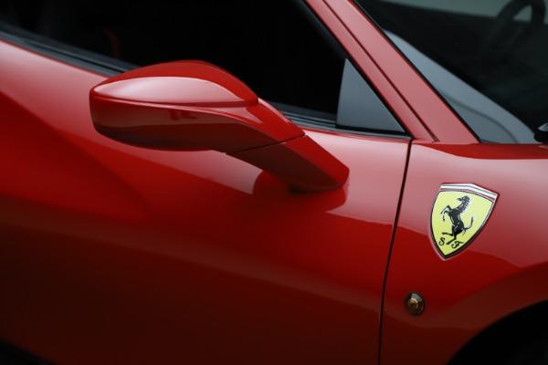 Used 2019 Ferrari 488 Pista for sale $451,900 at Maserati of Greenwich in Greenwich CT 06830 24
