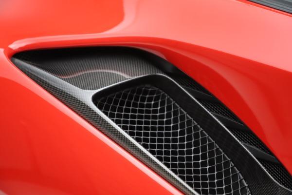 Used 2019 Ferrari 488 Pista for sale $451,900 at Maserati of Greenwich in Greenwich CT 06830 25