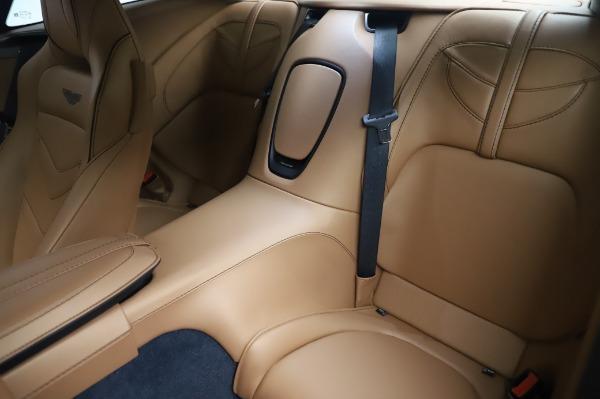 New 2020 Aston Martin DBS Superleggera for sale $338,286 at Maserati of Greenwich in Greenwich CT 06830 16