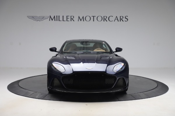 New 2020 Aston Martin DBS Superleggera for sale $338,286 at Maserati of Greenwich in Greenwich CT 06830 2