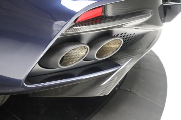 New 2020 Aston Martin DBS Superleggera for sale $338,286 at Maserati of Greenwich in Greenwich CT 06830 21