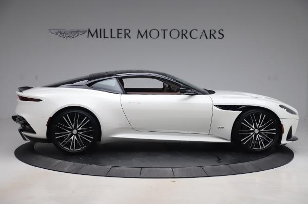 Used 2020 Aston Martin DBS Superleggera for sale $299,990 at Maserati of Greenwich in Greenwich CT 06830 10