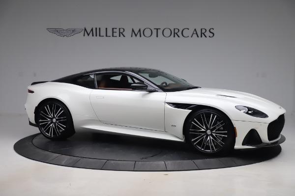 Used 2020 Aston Martin DBS Superleggera for sale $299,990 at Maserati of Greenwich in Greenwich CT 06830 11