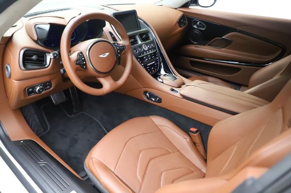 Used 2020 Aston Martin DBS Superleggera for sale $299,990 at Maserati of Greenwich in Greenwich CT 06830 13
