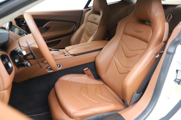 Used 2020 Aston Martin DBS Superleggera for sale $299,990 at Maserati of Greenwich in Greenwich CT 06830 15