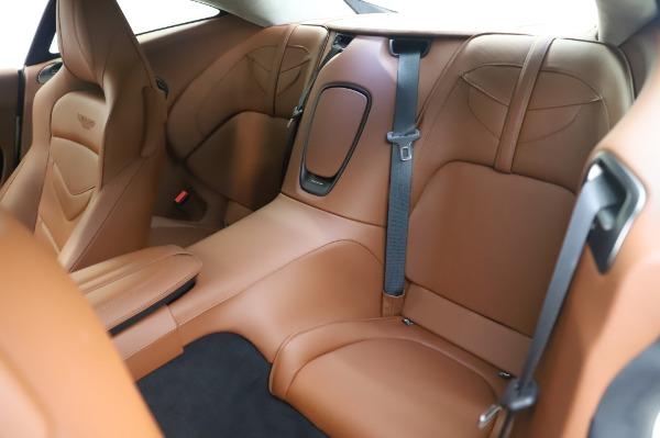 Used 2020 Aston Martin DBS Superleggera for sale $299,990 at Maserati of Greenwich in Greenwich CT 06830 16