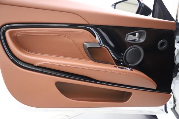 Used 2020 Aston Martin DBS Superleggera for sale $299,990 at Maserati of Greenwich in Greenwich CT 06830 17