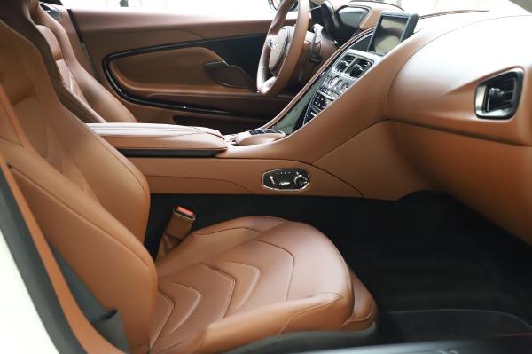 Used 2020 Aston Martin DBS Superleggera for sale $299,990 at Maserati of Greenwich in Greenwich CT 06830 19