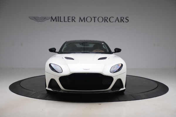 New 2020 Aston Martin DBS Superleggera for sale $337,686 at Maserati of Greenwich in Greenwich CT 06830 2