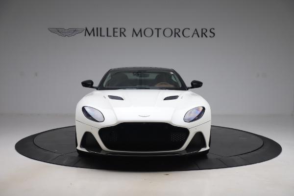 Used 2020 Aston Martin DBS Superleggera for sale $299,990 at Maserati of Greenwich in Greenwich CT 06830 2
