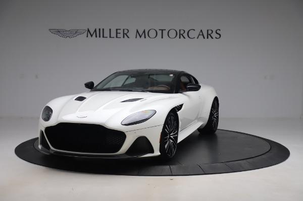 Used 2020 Aston Martin DBS Superleggera for sale $299,990 at Maserati of Greenwich in Greenwich CT 06830 3