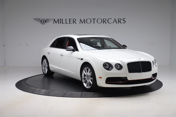 Used 2018 Bentley Flying Spur V8 S for sale $149,900 at Maserati of Greenwich in Greenwich CT 06830 11
