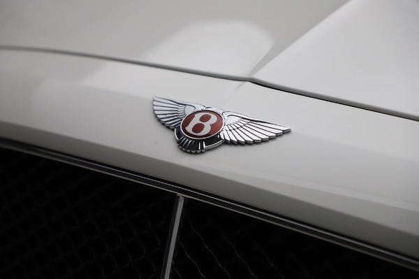 Used 2018 Bentley Flying Spur V8 S for sale $149,900 at Maserati of Greenwich in Greenwich CT 06830 14