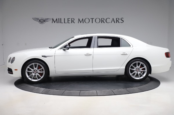 Used 2018 Bentley Flying Spur V8 S for sale $149,900 at Maserati of Greenwich in Greenwich CT 06830 3