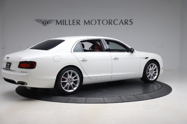 Used 2018 Bentley Flying Spur V8 S for sale $149,900 at Maserati of Greenwich in Greenwich CT 06830 8