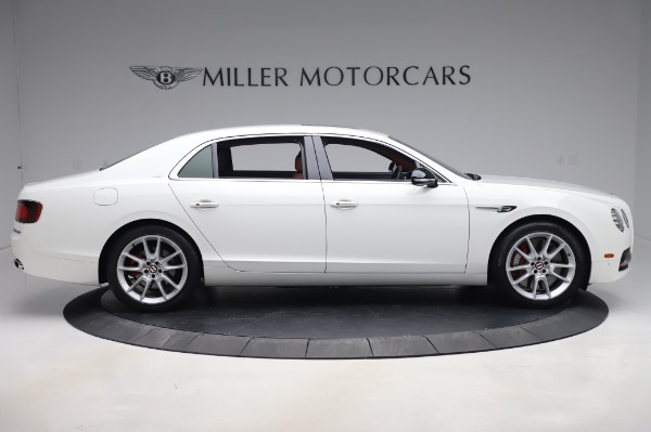 Used 2018 Bentley Flying Spur V8 S for sale $149,900 at Maserati of Greenwich in Greenwich CT 06830 9