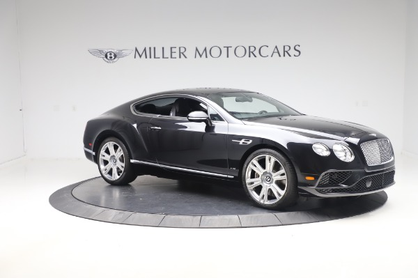 Used 2016 Bentley Continental GT W12 for sale $119,900 at Maserati of Greenwich in Greenwich CT 06830 10