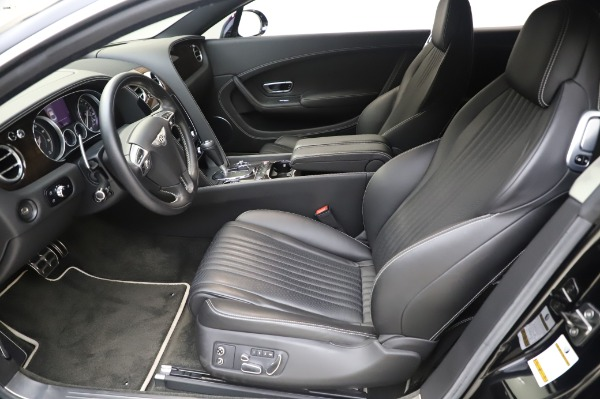 Used 2016 Bentley Continental GT W12 for sale $119,900 at Maserati of Greenwich in Greenwich CT 06830 19