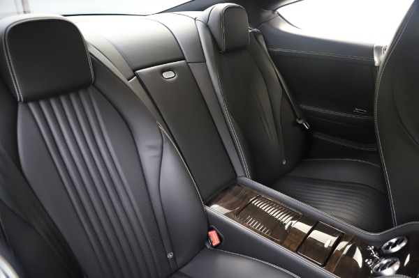 Used 2016 Bentley Continental GT W12 for sale $119,900 at Maserati of Greenwich in Greenwich CT 06830 25