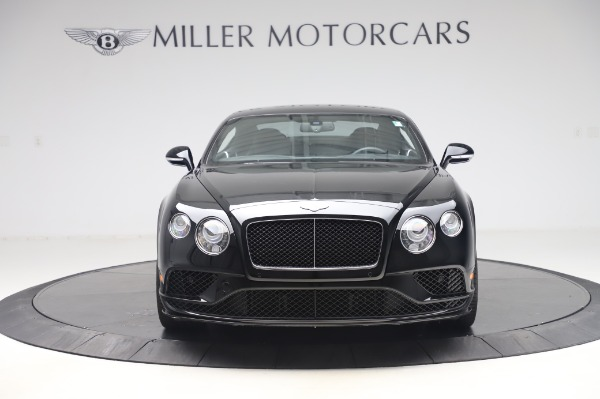 Used 2017 Bentley Continental GT V8 S for sale $134,900 at Maserati of Greenwich in Greenwich CT 06830 11