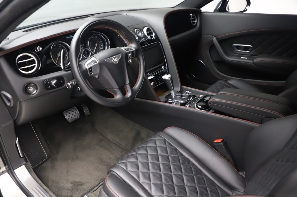 Used 2017 Bentley Continental GT V8 S for sale $134,900 at Maserati of Greenwich in Greenwich CT 06830 15