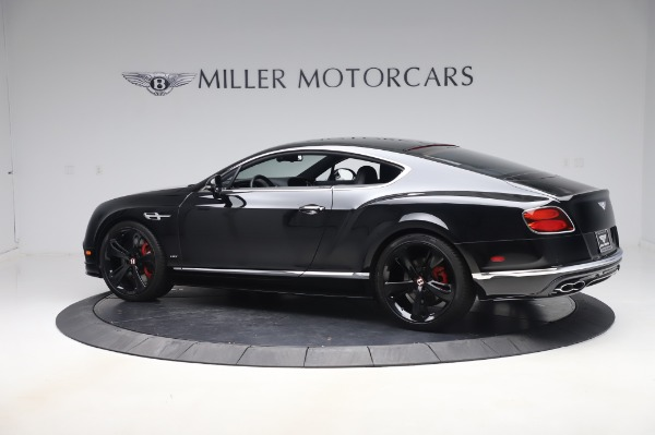 Used 2017 Bentley Continental GT V8 S for sale $134,900 at Maserati of Greenwich in Greenwich CT 06830 4