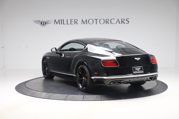 Used 2017 Bentley Continental GT V8 S for sale $134,900 at Maserati of Greenwich in Greenwich CT 06830 5