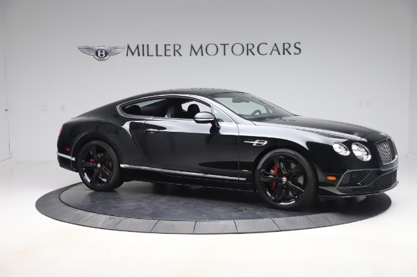 Used 2017 Bentley Continental GT V8 S for sale $134,900 at Maserati of Greenwich in Greenwich CT 06830 9