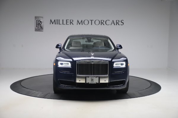 Used 2016 Rolls-Royce Ghost for sale $173,900 at Maserati of Greenwich in Greenwich CT 06830 10