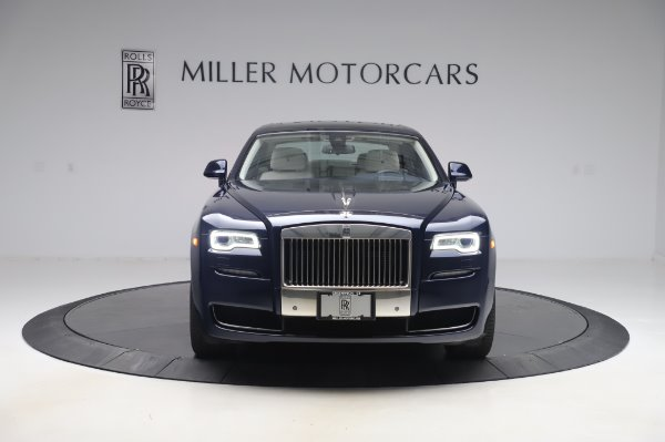 Used 2016 Rolls-Royce Ghost for sale $173,900 at Maserati of Greenwich in Greenwich CT 06830 2