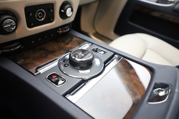 Used 2016 Rolls-Royce Ghost for sale $173,900 at Maserati of Greenwich in Greenwich CT 06830 20