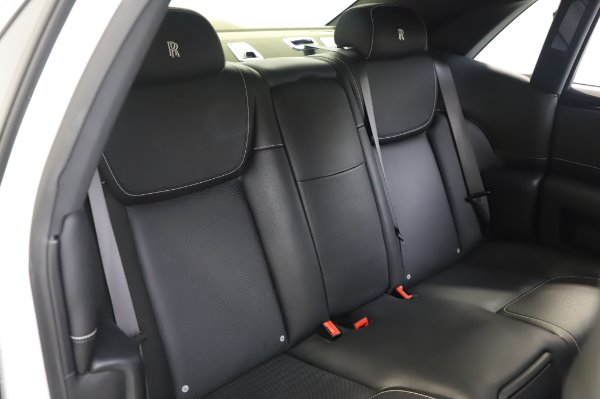 Used 2018 Rolls-Royce Ghost for sale Sold at Maserati of Greenwich in Greenwich CT 06830 14