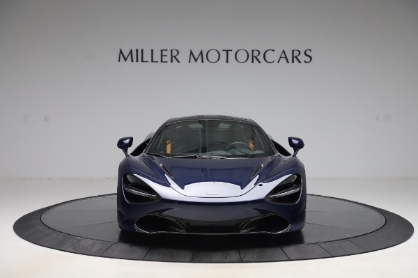 Used 2018 McLaren 720S Luxury for sale Call for price at Maserati of Greenwich in Greenwich CT 06830 11