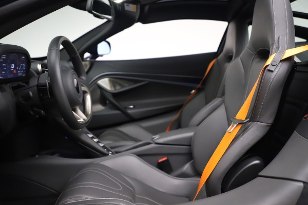 Used 2018 McLaren 720S Luxury for sale Call for price at Maserati of Greenwich in Greenwich CT 06830 17