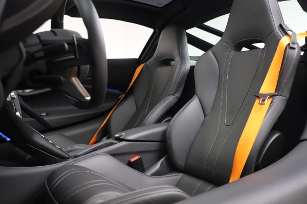 Used 2018 McLaren 720S Luxury for sale Call for price at Maserati of Greenwich in Greenwich CT 06830 18