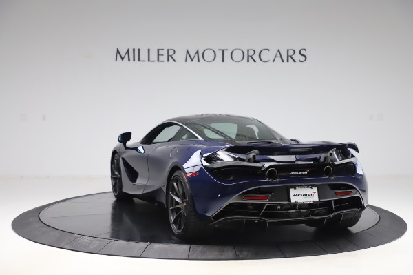 Used 2018 McLaren 720S Luxury for sale Call for price at Maserati of Greenwich in Greenwich CT 06830 4