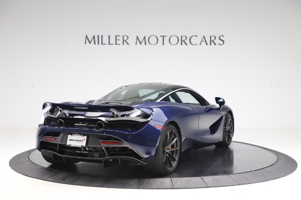 Used 2018 McLaren 720S Luxury for sale Call for price at Maserati of Greenwich in Greenwich CT 06830 6