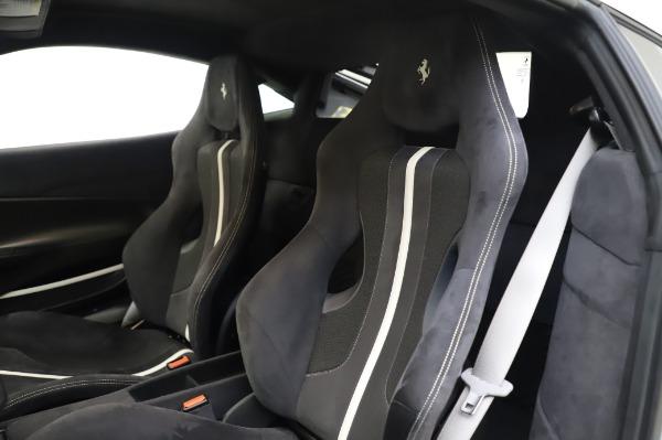 Used 2019 Ferrari 488 Pista for sale $451,900 at Maserati of Greenwich in Greenwich CT 06830 16