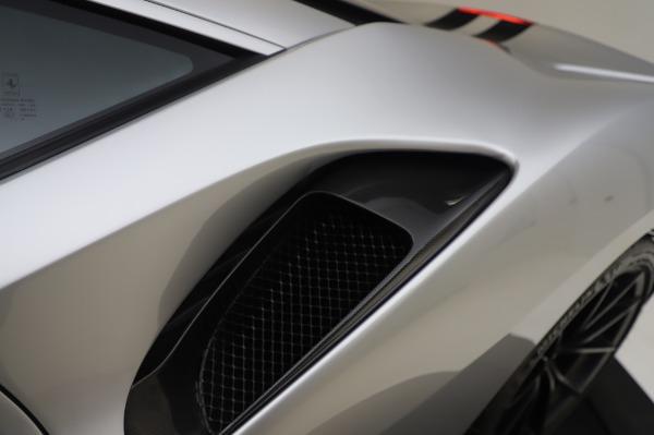 Used 2019 Ferrari 488 Pista for sale $451,900 at Maserati of Greenwich in Greenwich CT 06830 26