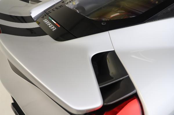 Used 2019 Ferrari 488 Pista for sale $451,900 at Maserati of Greenwich in Greenwich CT 06830 27