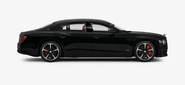 New 2020 Bentley Flying Spur W12 First Edition for sale $276,130 at Maserati of Greenwich in Greenwich CT 06830 2