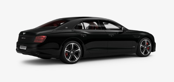 New 2020 Bentley Flying Spur W12 First Edition for sale $276,130 at Maserati of Greenwich in Greenwich CT 06830 3