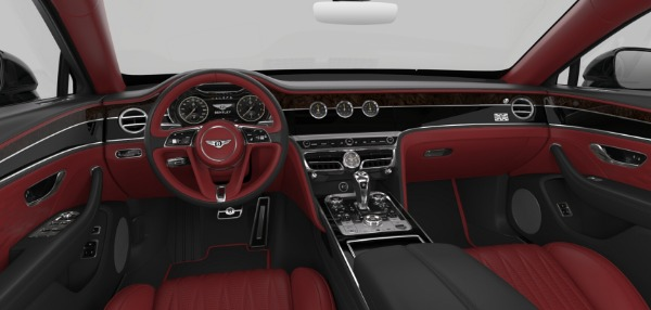 New 2020 Bentley Flying Spur W12 First Edition for sale $276,130 at Maserati of Greenwich in Greenwich CT 06830 6